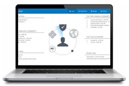 Полноценная защита веб-доступа