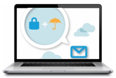 Безопасная и защищенная электронная почта