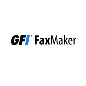 GFI FaxMaker